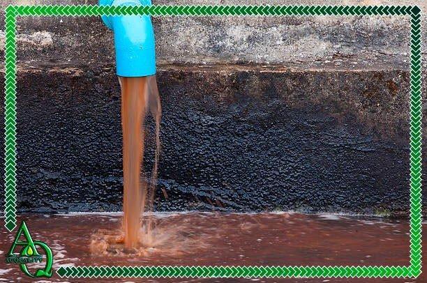 Como tratar água amarelada